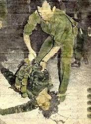 عکس هایی از دختري که اسرائيل از نامش مي هراسد!