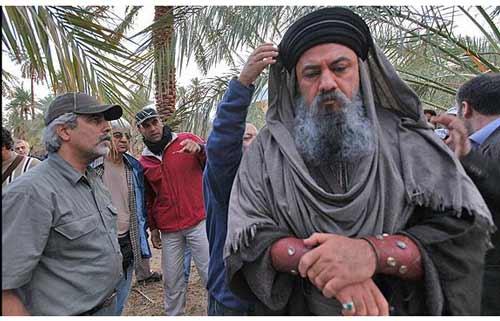 دانلود عکس چهره حضرت عباس