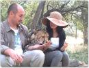 پارک ملی سرینگیتی در کنیا