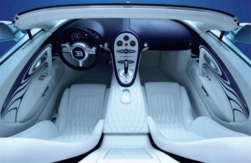 عکس:بوگاتی جهان خودرو را شگفت زده کرد