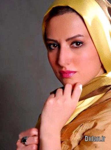 عکس:3عکس جدید از سمیرا حسینی