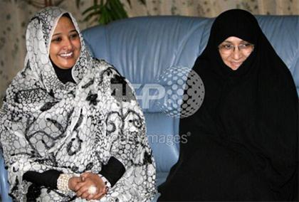عکس: همسران روسای جمهور ایران و سودان
