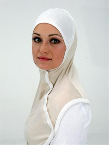 عکس:مدل جدید مقنعه های اسلامی