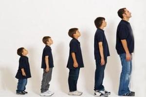 روشها و نکات مفید برای افزایش قد بصورت طبیعی