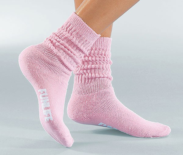 تولید جورابهای جادویی