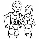 دویدن با پای برهنه، مفیدتر از دویدن با کفش