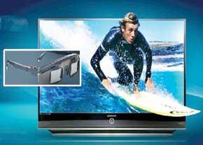 تلويزيون3بعدي خطرناک است؟