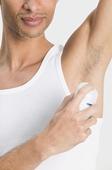 مراقب استفاده از دئودورانتهاي ضدعرق باشید
