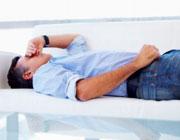 چهار دليل خستگي و خواب آلودگي