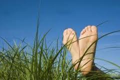 <br /> راز سلامتی در کف پا