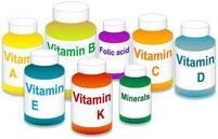 ویتامین شگفت انگیز در روشنایی  دختران