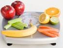 چگونه غذا بخوریم تا چاق نشویم؟