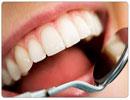 دندان ها چگونه سفید می مانند؟