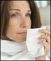 راههای حفظ زیبایی هنگام سرماخوردگیهای فصلی