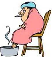 روشهای پیشگیری از سرما خوردگی