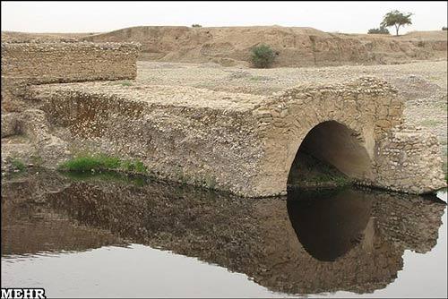 تصاویر : اولین دانشگاه تاریخ ایران زیر خروارها خاک!