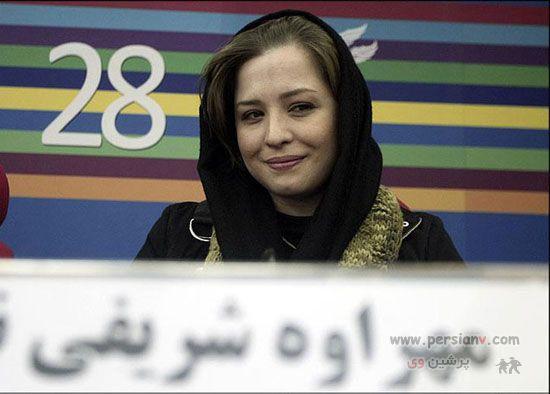عکس های جدید و دیدنی از مهراوه شریفی نیا همراه بیوگرافی ایشان