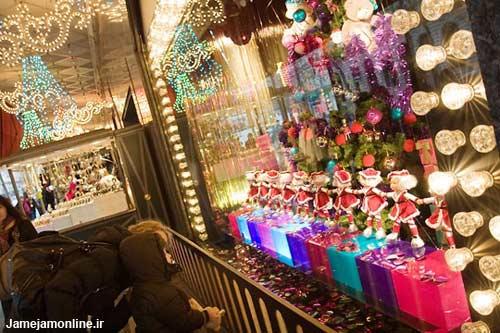 فروشگاه لباس زير زنانه در تهران