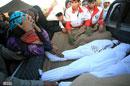عکس های ناراحت کننده از زلزله در استان کرمان