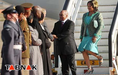 رئیس جمهوری که 5 زن و 20 فرزند دارد + تصاویر همسران