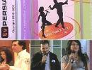 مسابقات کشف خواننده و رقاص ایرانی در دبی و آنتالیا