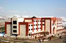 تصاویر:کلیک کن و ببین اینجا دانشگاه آزاد اسلامی قزوین است