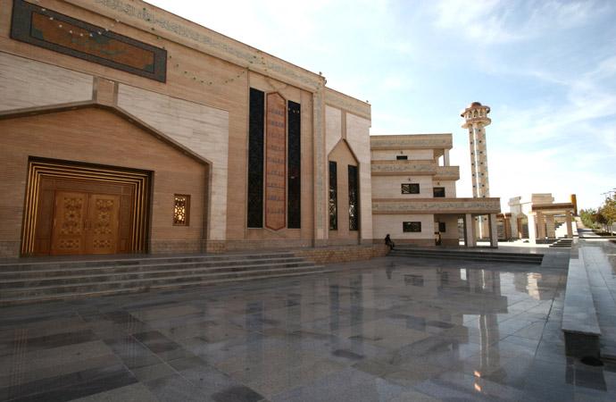 زیباترین دانشگاه ایران کجاست؟ + عکس