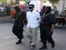 اجرای سه حکم اعدام در شیراز