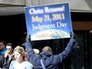 دنیا چگونه و چرا در 21 می سال 2011 به پایان می رسد؟