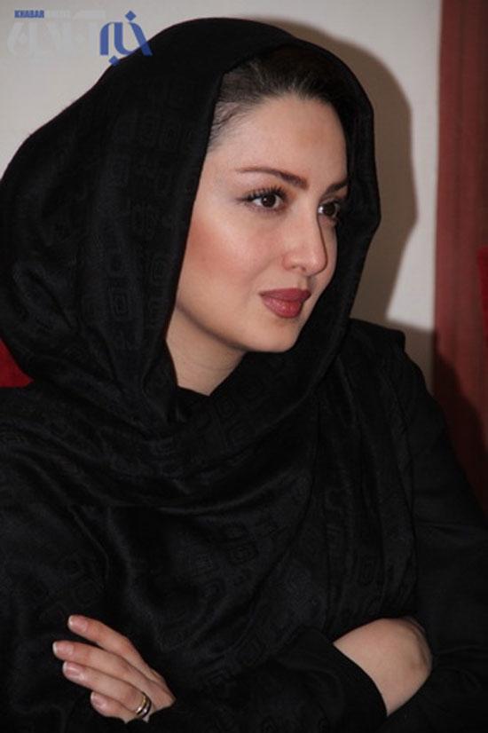 عکس های بازیگران زن شرکت کننده در مراسم ترحیم ناصرحجازی