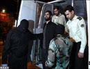 گزارش تصویری/ اعدام قاتل دکتر سرابی