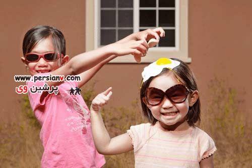 تصاویردیدنی : بهترین بابا و دخترهای دنیا