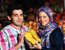 عکس:بازیگران مشهور سینمای ایران و همسرانشان
