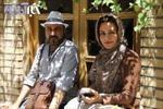 رضا عطاران و مریلا زارعی در کافه خبر