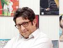 پشت پرده های خنده بازار از زبان شهاب عباسی