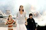 گزارش تصویری از فیلم مهیج 2012