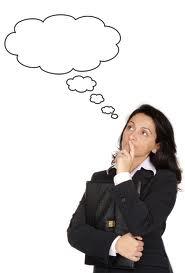 چگونه افكار مشكوكمان را به همسرمان بگوييم؟