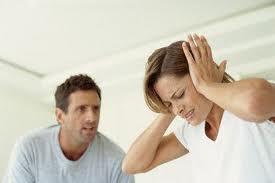 4 مشکل رایج در زندگی زناشویی