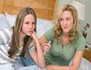 راهکارهای جالب و مفید برای حل مشکلات مادر - دختر