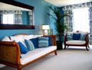 هفت نکته روانشناسی در انتخاب رنگ بخش های مختلف منزل