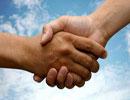 روانشناسی نحوه دست دادن و حرکات دست افراد