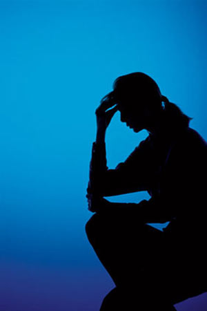 با افسردگی بعد از عروسی چه کنیم؟