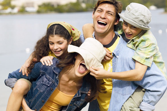 5روش ساده که به طور شگفت آوری شما را شادتر میکند