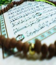 آیا می شود خوابیده قرآن خواند؟