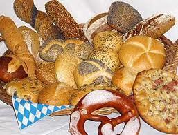 این نان شما را چاق نمی کند واز چربی دور شکم می کاهد