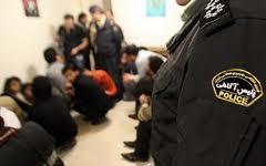 حسین غفوریان متهم اول پرونده هرمیها
