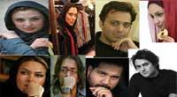 شهرت و سرمایه بازیگران ایرانی برای تجارت/هنرمندان ایرانی شغل دوم دارند؟