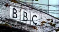 پشت دوربین بی بی سی چه خبر است؟!