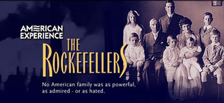 گزارشی از پشت پرده ثروتمندترین و با نفوذترین خانواده آمریکایی + عکس