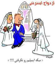 مردها درسایت همسریابی دنبال چه هستند؟